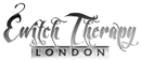 Ewich Therapy London Logo Small Negat